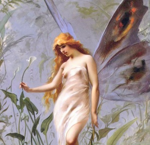 Lily Fairy