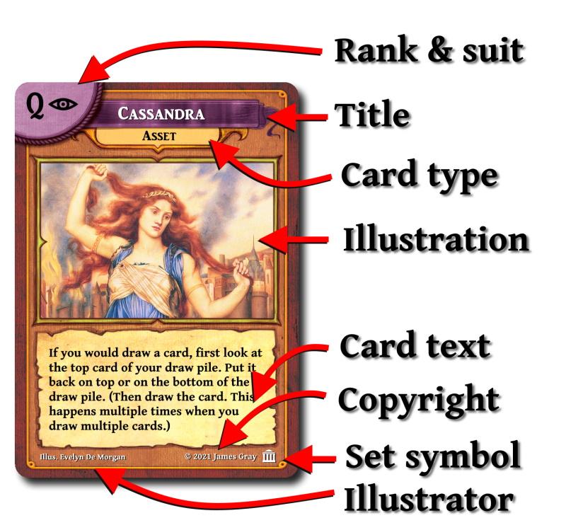 elysium card template sm