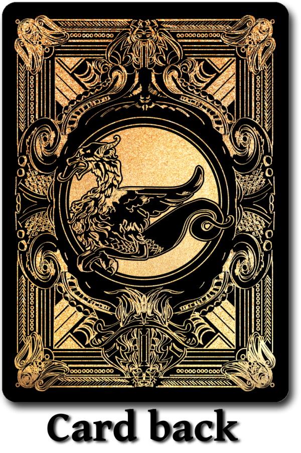 back myths and magic