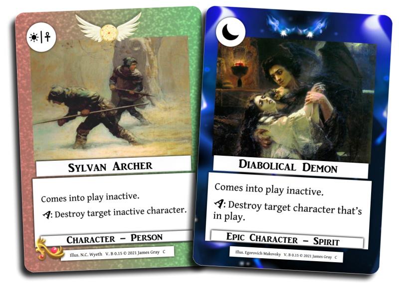 myths and magic 5