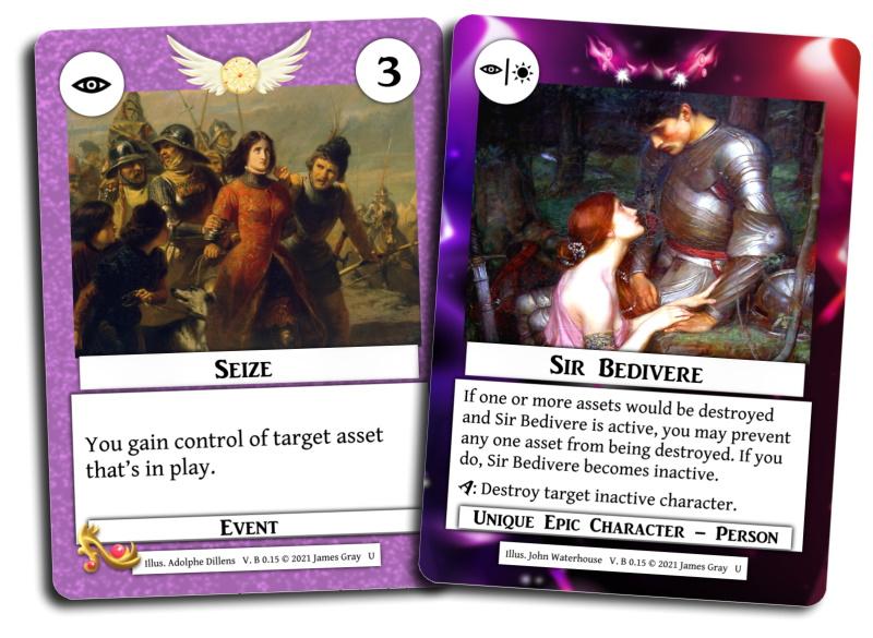 myths and magic 6