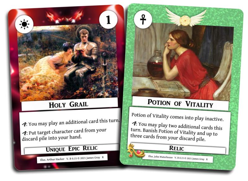 myths and magic 7
